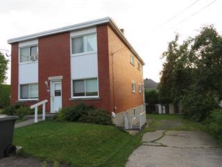Triplex for sale in Richmond, Estrie, 179 - 183, Rue  Barlow, 26268212 - Centris.ca