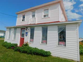 Maison à vendre à Gaspé, Gaspésie/Îles-de-la-Madeleine, 1321, boulevard de Cap-des-Rosiers, 25148854 - Centris.ca