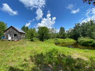 Terre à vendre à Disraeli - Paroisse, Chaudière-Appalaches, Route  263, 27434345 - Centris.ca