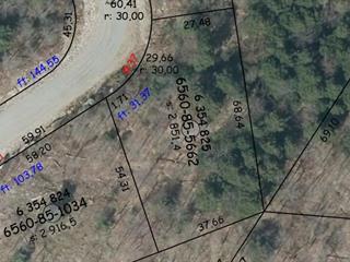 Terrain à vendre à Val-des-Monts, Outaouais, 37, Chemin de l'Aube, 11353357 - Centris.ca
