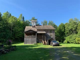 Cottage for sale in Saint-Romain, Estrie, 104, Route du Lac-Ruel, 10281660 - Centris.ca