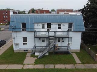 Quadruplex à vendre à Shawinigan, Mauricie, 2053 - 2065, Avenue  Laurier, 19228867 - Centris.ca