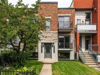 Triplex à vendre à Montréal (Côte-des-Neiges/Notre-Dame-de-Grâce), Montréal (Île), 2033 - 2037, Avenue de Melrose, 13959306 - Centris.ca