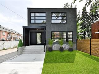 Maison à vendre à Montréal (Mercier/Hochelaga-Maisonneuve), Montréal (Île), 8560, Rue  Ontario Est, 25700047 - Centris.ca
