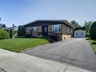 House for sale in Saguenay (Chicoutimi), Saguenay/Lac-Saint-Jean, 1307, Rue  Bégin, 10161437 - Centris.ca