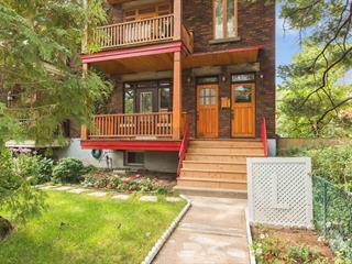 Condo / Appartement à louer à Montréal (Côte-des-Neiges/Notre-Dame-de-Grâce), Montréal (Île), 4516, Avenue de Melrose, 28577102 - Centris.ca