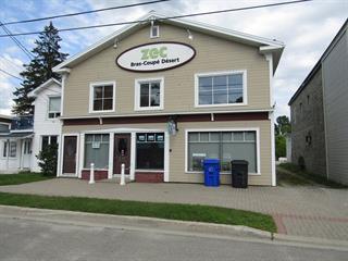Bâtisse commerciale à vendre à Maniwaki, Outaouais, 161 - 163, Rue  Laurier, 11456786 - Centris.ca