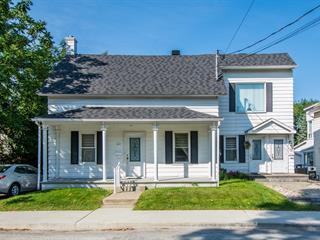 Duplex for sale in Sherbrooke (Fleurimont), Estrie, 201 - 203, Rue  Bruno-Dandenault, 14891335 - Centris.ca