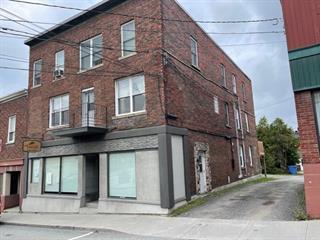 Quadruplex for sale in East Angus, Estrie, 37 - 43, Rue  Angus Nord, 14094376 - Centris.ca