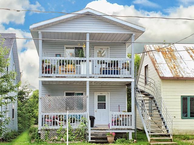 Duplex for sale in Mandeville, Lanaudière, 32 - 32A, Rue  Joly, 15726309 - Centris.ca