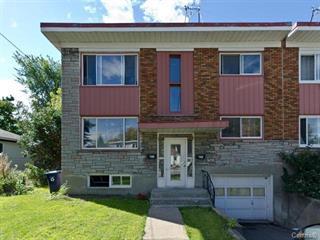 Duplex à vendre à Laval (Laval-des-Rapides), Laval, 100 - 102, Avenue  Legrand, 12532314 - Centris.ca