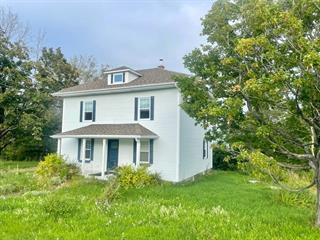 Maison à vendre à Baie-des-Sables, Bas-Saint-Laurent, 1, Route  132, 16515457 - Centris.ca