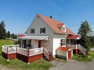 House for sale in Saint-Pamphile, Chaudière-Appalaches, 1129, Route  Elgin Nord, 26571993 - Centris.ca