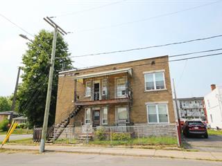 Duplex à vendre à Shawinigan, Mauricie, 2403 - 2405, Avenue  Marineau, 20483151 - Centris.ca