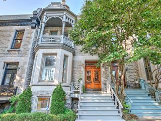 Maison à vendre à Westmount, Montréal (Île), 430, Avenue  Metcalfe, 28238901 - Centris.ca