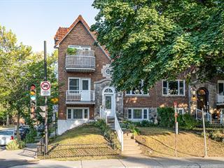 Quadruplex à vendre à Montréal (Le Plateau-Mont-Royal), Montréal (Île), 2296, boulevard  Saint-Joseph Est, 19275685 - Centris.ca