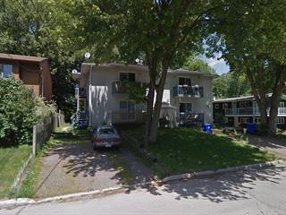 Quadruplex à vendre à Gatineau (Gatineau), Outaouais, 631 - 633, boulevard  Hurtubise, 12164963 - Centris.ca