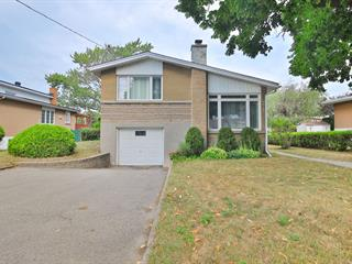 Maison à vendre à Laval (Duvernay), Laval, 2525, boulevard de la Concorde Est, 13659071 - Centris.ca