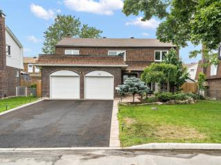 Maison à vendre à Dollard-Des Ormeaux, Montréal (Île), 19, Rue  Hadley, 11146987 - Centris.ca