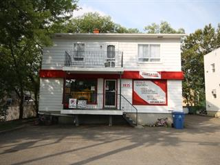 Bâtisse commerciale à vendre à Québec (Les Rivières), Capitale-Nationale, 3833 - 3837, boulevard  Masson, 15639145 - Centris.ca