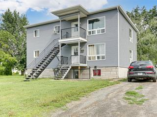 Quadruplex for sale in Louiseville, Mauricie, 668 - 674, Rue  Denis, 24080732 - Centris.ca