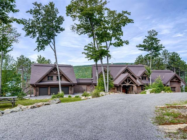 Maison à vendre à Saint-Alexis-des-Monts, Mauricie, 4140, Chemin  Yvon-Plante, 20527269 - Centris.ca