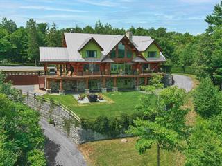 House for sale in Shawinigan, Mauricie, 41, Chemin des Estacades, 12651846 - Centris.ca
