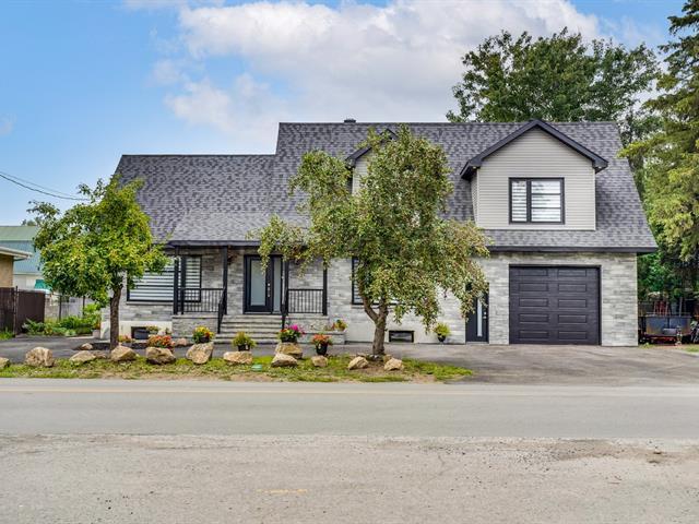 Maison à vendre à Laval (Duvernay), Laval, 5159, Rang du Bas-Saint-François, 12102533 - Centris.ca