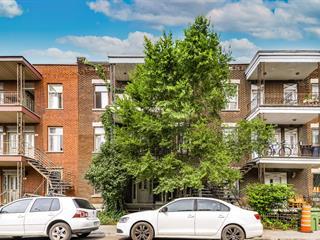 Quintuplex for sale in Montréal (Mercier/Hochelaga-Maisonneuve), Montréal (Island), 3157 - 3161, Rue  Ontario Est, 25546124 - Centris.ca