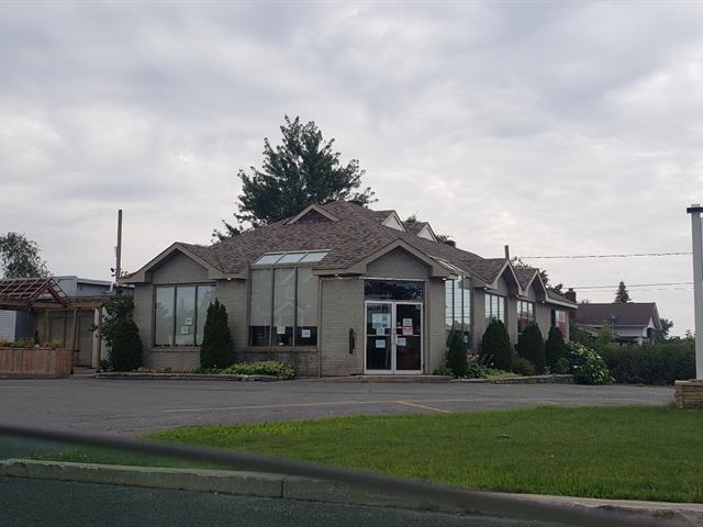 Commerce à vendre à Saint-Amable, Montérégie, 346, Rue  Principale, 22780617 - Centris.ca