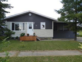 House for sale in Dupuy, Abitibi-Témiscamingue, 32, 5e Avenue Est, 11682015 - Centris.ca