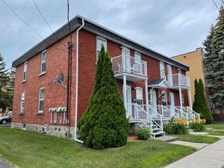 Quadruplex à vendre à Drummondville, Centre-du-Québec, 593 - 597, Rue  Belcourt, 9693747 - Centris.ca