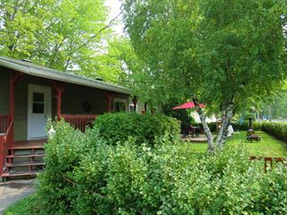 Mobile home for sale in Beauharnois, Montérégie, 5, Rue  Principale, 11063457 - Centris.ca