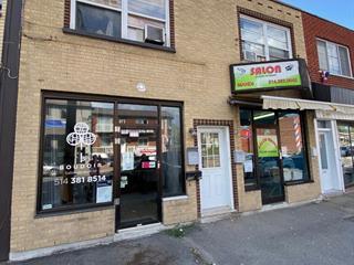 Quadruplex à vendre à Montréal (Ahuntsic-Cartierville), Montréal (Île), 2279 - 2285, Rue  Fleury Est, 17427461 - Centris.ca