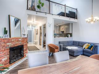 Condo / Appartement à louer à Laval (Laval-des-Rapides), Laval, 364, Rue  Lulli, app. 5, 10369793 - Centris.ca