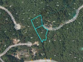 Terrain à vendre à Lac-Simon, Outaouais, Chemin  Sabourin, 12447757 - Centris.ca