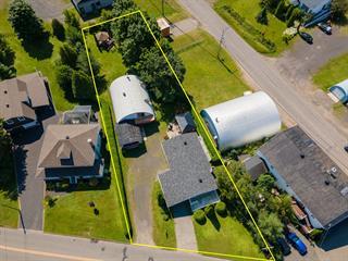 Bâtisse commerciale à vendre à Lotbinière, Chaudière-Appalaches, 7451Z, Route  Marie-Victorin, 24482102 - Centris.ca