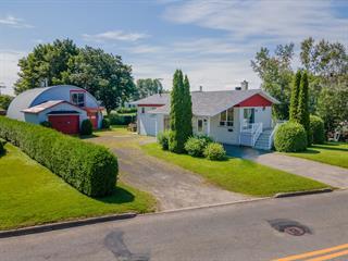 House for sale in Lotbinière, Chaudière-Appalaches, 7451, Route  Marie-Victorin, 22697180 - Centris.ca
