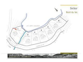 Lot for sale in Saint-Sauveur, Laurentides, Chemin du Lac, 16284948 - Centris.ca