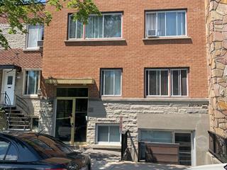 Immeuble à revenus à vendre à Montréal (Villeray/Saint-Michel/Parc-Extension), Montréal (Île), 3781, Rue  Bélanger, 11351431 - Centris.ca