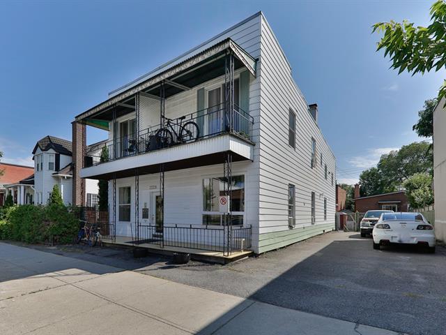 Triplex à vendre à Montréal (Mercier/Hochelaga-Maisonneuve), Montréal (Île), 2228 - 2228B, Rue  Des Ormeaux, 10198156 - Centris.ca