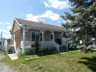 Maison à vendre à Taschereau, Abitibi-Témiscamingue, 235, Avenue  Kirouac, 13571367 - Centris.ca