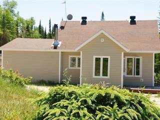 Maison à vendre à Taschereau, Abitibi-Témiscamingue, 376, Montée de la Baie, 22143553 - Centris.ca