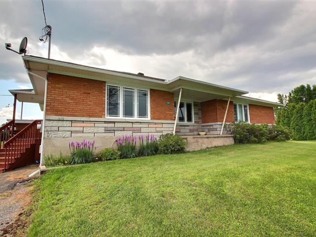 Fermette à vendre à Saint-Pierre-les-Becquets, Centre-du-Québec, 636Z, Route  Marie-Victorin, 11715413 - Centris.ca