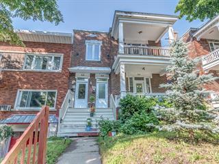 House for sale in Montréal (Côte-des-Neiges/Notre-Dame-de-Grâce), Montréal (Island), 4597Z, Avenue  Earnscliffe, 12222201 - Centris.ca