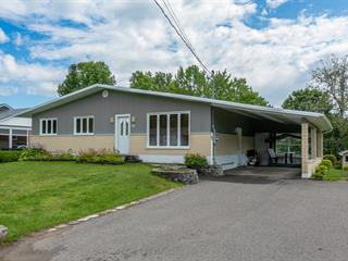 House for sale in Portneuf, Capitale-Nationale, 270, boulevard  Gauthier, 11907261 - Centris.ca