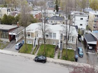 Quintuplex à vendre à Québec (La Cité-Limoilou), Capitale-Nationale, 1915 - 1925, Rue  Sir-Mathias-Tellier, 13169809 - Centris.ca