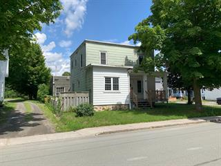 Duplex à vendre à Sainte-Marie, Chaudière-Appalaches, 650, Rue  Notre-Dame Sud, 26606680 - Centris.ca