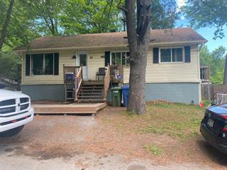 House for sale in Saint-Lin/Laurentides, Lanaudière, 85, Rue  Lacombe, 27542080 - Centris.ca