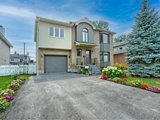 House for sale in Brossard, Montérégie, 505, Rue  Ravel, 28780477 - Centris.ca